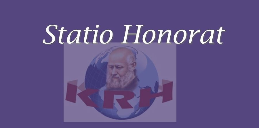 Statio Honorat